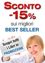 Best seller Offerta -15%