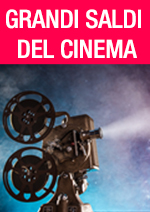 DVD -30%<br />Il Cinema in Offerta