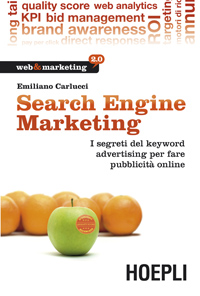 SEARCH ENGINE MARKETING - Emiliano Calucci