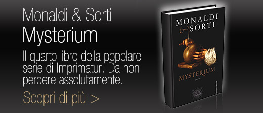 Il best seller Secretum