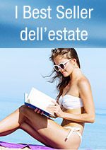 I Best Seller dell'estate