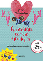 Estate Romantica Sconto -25%