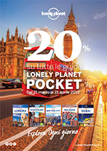 Lonely Planet Pocket -20%