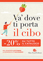 Slow Food Editore -25%