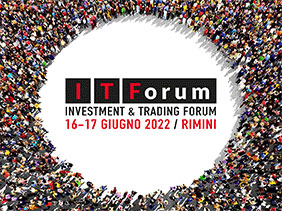 IT FORUM ONLINE WEEK<br /> 15-19 GIUGNO 2020